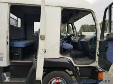 Voir les photos Camion MAN LE 8.150 7 Sitze Meiller 2x AHK 1.Hand Tempomat