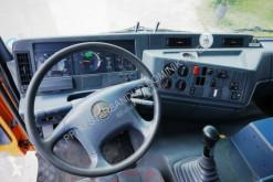Voir les photos Camion Mercedes 1840 4x4 PALFINGER PK 13000 Kran Cran