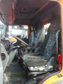 Voir les photos Camion Mercedes Atego 1222 Kipper - Ladekran MKG - Schneepflug A