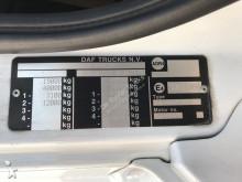 tweedehands vrachtwagen DAF bakwagen CF 75.250 4x2 Diesel Euro 5 achterklep - n°2877766 - Foto 16