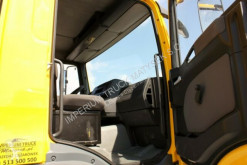 Voir les photos Camion MAN TGM 18.240/4X4/3 SIDED TIPPER+ CRANE ATLAS 135.2