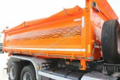 Zobaczyć zdjęcia Ciężarówka Volvo FMX 420 / 6X4 / 3 SIDED TIPPER / BORTMATIC /E6