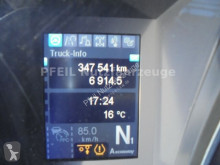 Voir les photos Camion remorque Mercedes Actros 2545