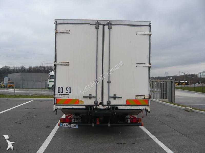 camion renault plateau ridelles b ch gamme s 150 4x2 euro. Black Bedroom Furniture Sets. Home Design Ideas