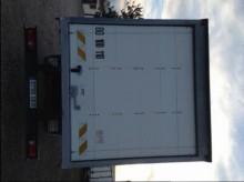 camion Renault fourgon Midlum 270 DCI 4x2 Gazoil Euro 3 occasion - n°1254441 - Photo 2
