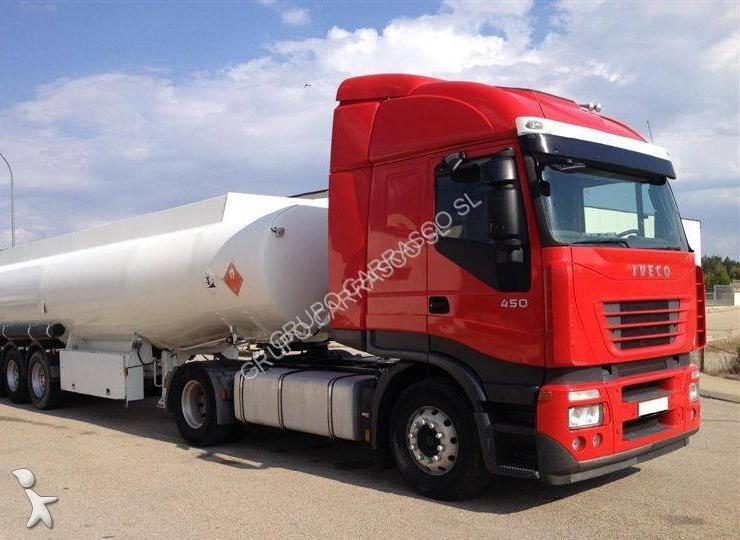 camion citerne hydrocarbures occasion iveco annonce n 1346551. Black Bedroom Furniture Sets. Home Design Ideas