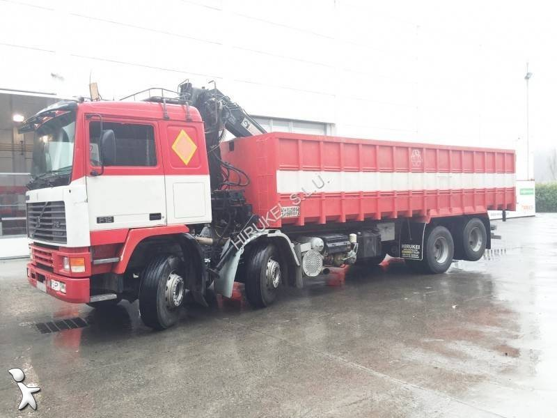dismantling detail trucks volvo sale for