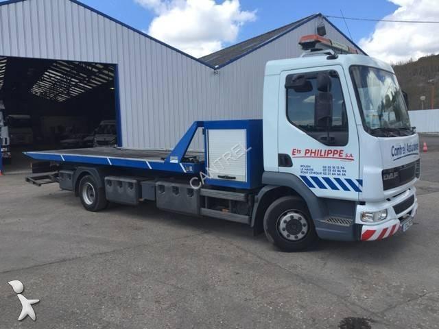 camion daf d u00e9pannage lf45 fa 180 4x2 gazoil euro 3