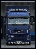camión Volvo FH12 420