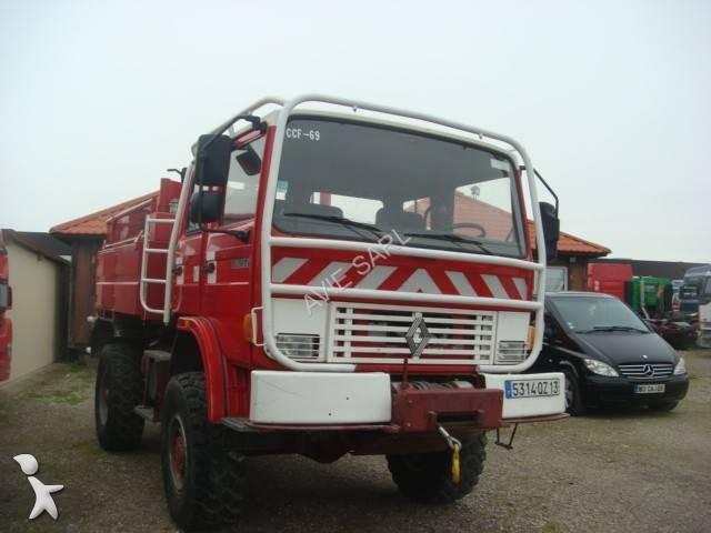 camion renault camion citerne feux de for ts gamme s 150 4x4 gazoil euro 0 occasion n 1823851. Black Bedroom Furniture Sets. Home Design Ideas