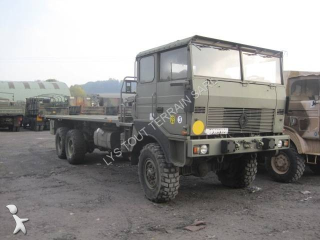 camion renault militaire trm 10000 6x6 gazoil euro 0 occasion n 1827768. Black Bedroom Furniture Sets. Home Design Ideas