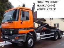 ciężarówka Mercedes Hakowiec Palfinger Actros 3331 6x4 Euro 3 używana - n°1870332 - Zdjęcie 2