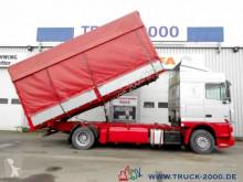 Voir les photos Camion DAF XF 95.430 Kempf Getreidekipper 44m³ 3 S-Kipper