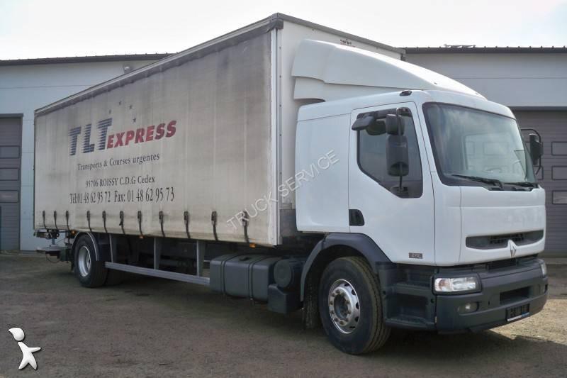 Camiones Usados 13721 Camiones Camiones De Segunda Mano
