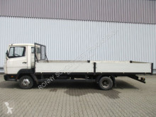 camion Mercedes plateau 809 -    4x2 4x2 Gazoil occasion - n°2067352 - Photo 2