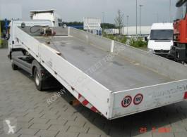 Voir les photos Camion Mercedes 817L 4x2 Umweltplakette Rot