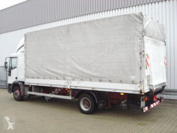 Voir les photos Camion Iveco 120E24   4x2  Standheizung/NSW/Radio