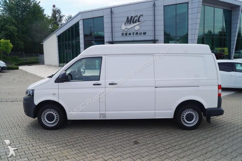 camion volkswagen fourgon transporter gazoil euro 5 occasion n 2117805. Black Bedroom Furniture Sets. Home Design Ideas