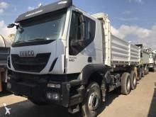 new Iveco Trakker tipper truck 440  6x4 Diesel Euro 3 - n°2199457 - Picture 2