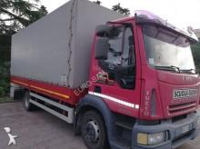 camion Iveco auto-école Eurocargo ML 120 E 28 4x2 Gazoil Euro 3 occasion - n°2375977 - Photo 2