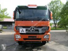 Voir les photos Camion Mercedes Actros 2655 TÜV NEU !!6X4 BL KEMPF Getreide Kip