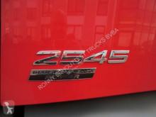 autres camions Mercedes Actros 2545 L 6x2  2545 L 6x2 Silo ca. 28.000 ltr., Retarder 6x2 Gazoil Euro 5 neuf - n°2481128 - Photo 2