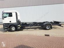 autres camions MAN TGA 18.350 LL  4x2  18.350 LL 4x2, Fahrschulausstattung 4x2 Gazoil Euro 4 occasion - n°2481192 - Photo 2