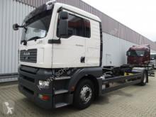 autres camions MAN TGA 18.350 LL  4x2  18.350 LL 4x2, Fahrschulausstattung 4x2 Gazoil Euro 4 occasion - n°2481314 - Photo 2