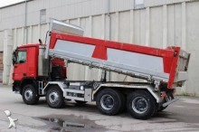 three-way side tipper truck used Mercedes Actros 3244 Diesel - Ad n°2536179 - Picture 2