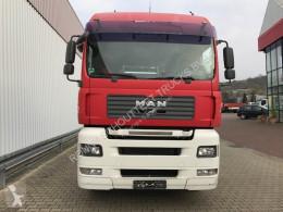 Преглед на снимките Камион MAN TGA 26.440 6x2-2BL  26.440 6x2-2BL Autom./NSW