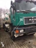 Преглед на снимките Камион MAN