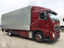 Voir les photos Camion Volvo FH-400 4x2 R Plane, LBW