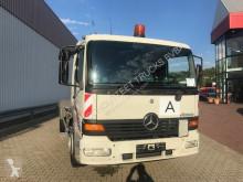 Voir les photos Camion Mercedes 1523 L 1523 L, Cityabroller, 8to.