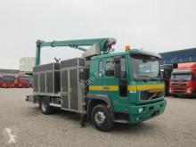 Voir les photos Camion Volvo FL180 4x2 Danilift WDT 155 14,5 m