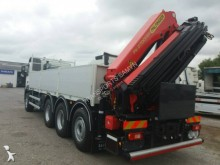 location camion Volvo platformă FM 410 8x4 Motorină Euro 6 nou - nr.2784606 - Fotografie 2