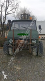 autres camions Mercedes Unimog 421 AT BL 4x4 Gazoil Euro 1 occasion - n°2792048 - Photo 2
