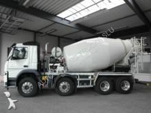 neu Volvo FM LKW Beton 410 8x4 Diesel Euro 6 - n°2806926 - Bild 2