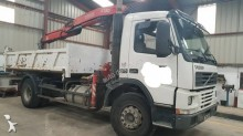 used Volvo FL tipper truck 320 Euro 3 - n°2833276 - Picture 2