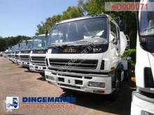 Voir les photos Camion Isuzu