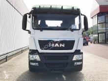camion MAN châssis TGS 26.360-400 6x2-4 BL  26.360-400 6x2-4 BL, 22x VORHANDEN! Intarder, Lenk- und Liftachse 6x2 Gazoil Euro 5 occasion - n°2844591 - Photo 2