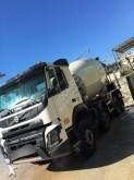 camion Volvo béton toupie / Malaxeur FMX 410 Gazoil Euro 6 occasion - n°2858117 - Photo 2