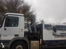 View images Mercedes heavy equipment transport