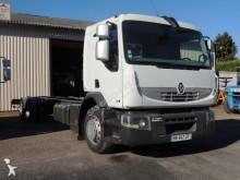 camión Renault chasis Premium 380 DXI 6x2 Diesel Euro 5 usado - n°2870289 - Foto 2