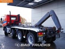 Ver las fotos Camión Ginaf M4243-TS Manual Big-Axle 30-ton VDL Hooklift