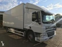 tweedehands vrachtwagen DAF bakwagen CF 75.250 4x2 Diesel Euro 5 achterklep - n°2877766 - Foto 2