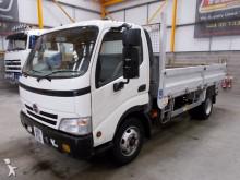tipper truck used Hino n/a 300 815 7.5 TONNE ALUMINIUM TIPPER - 2011 - AE11 ETA - Ad n°2880441 - Picture 2