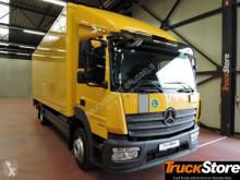 Voir les photos Camion Mercedes Neu Verteiler 1224 L