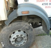 camion Mercedes fourgon 1824 4x2 Euro 2 hayon occasion - n°2913780 - Photo 2