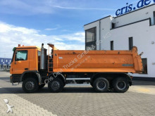 camion Mercedes multibenne 4141 8x8 AK Kipper 8x8 Euro 4 occasion - n°2937235 - Photo 2
