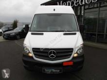 Voir les photos Camion Mercedes Sprinter 316 CDI Maxi Klima AHK Tempomat PTS